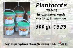 plantacote