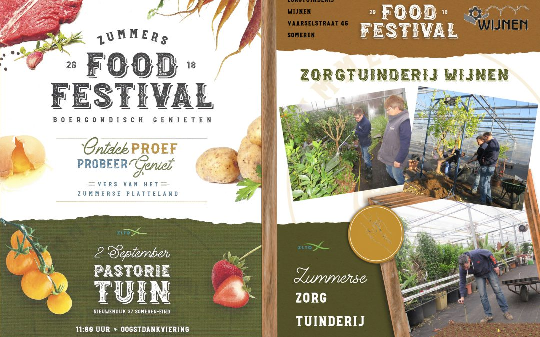 Foodfestival Someren